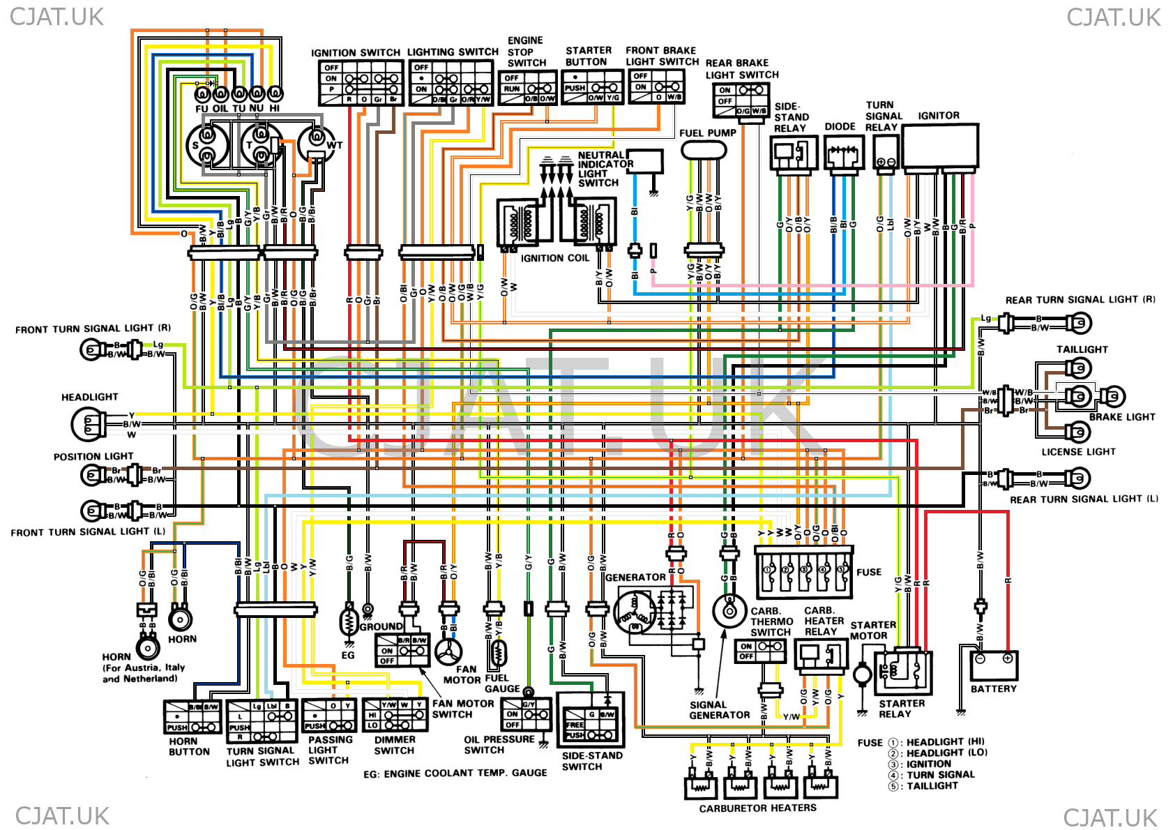 [ANLQ_8698]  DIAGRAM] Rf900r FULL Version HD Quality Wiring Diagram -  IDEAARTGRAFIK.CHEFSCUISINIERSAIN.FR | Rf900r Wiring Diagram |  | ideaartgrafik chefscuisiniersain fr